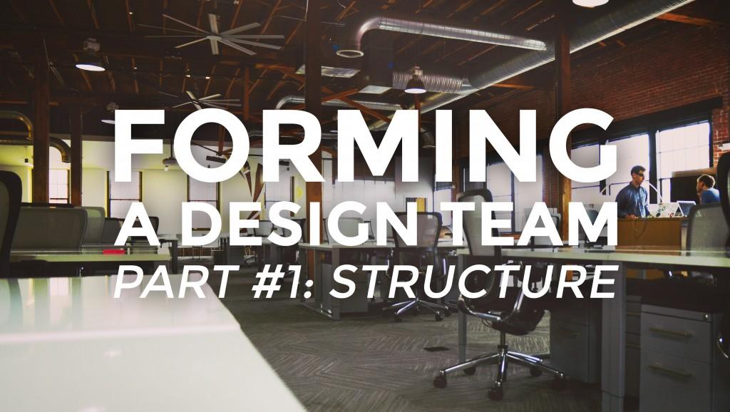 structure-forming-design-team