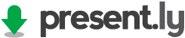 presently-logo